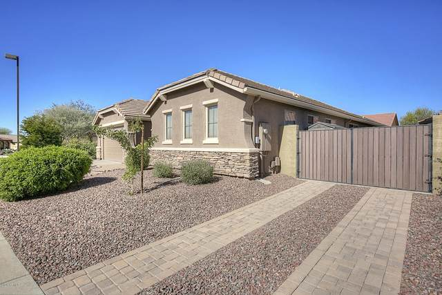 39944 N Pride Drive, Anthem, AZ 85086 (MLS #6084848) :: Openshaw Real Estate Group in partnership with The Jesse Herfel Real Estate Group