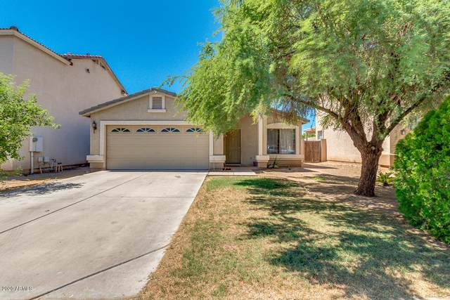 6047 W Warner Street, Phoenix, AZ 85043 (MLS #6084863) :: My Home Group