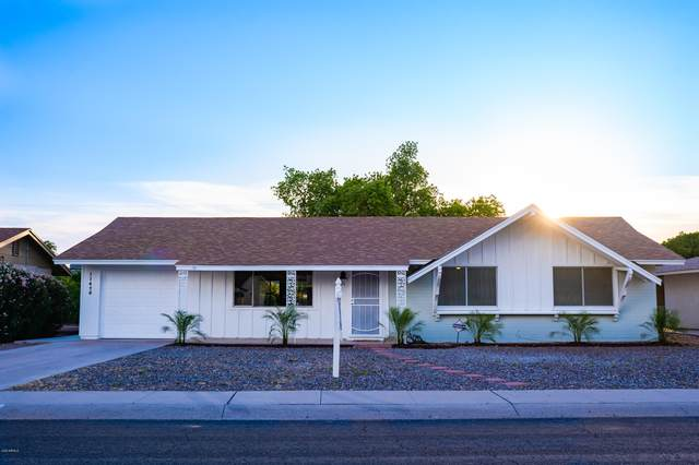 11426 N Coggins Drive, Sun City, AZ 85351 (MLS #6084864) :: The Everest Team at eXp Realty