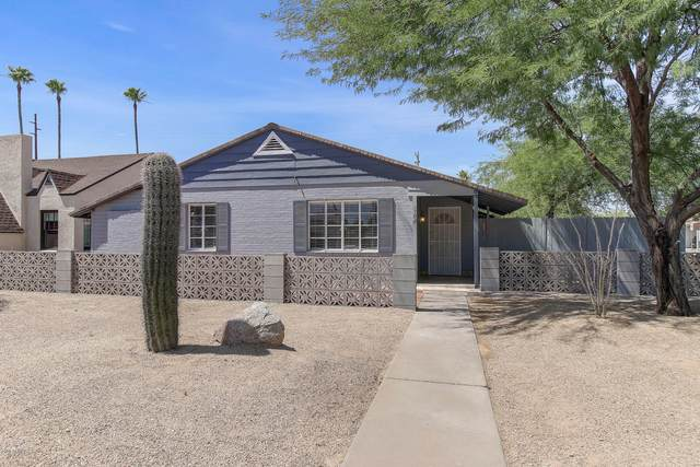1102 W Lynwood Street, Phoenix, AZ 85007 (MLS #6084870) :: Lifestyle Partners Team