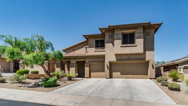 29032 N 69TH Drive, Peoria, AZ 85383 (MLS #6084872) :: Klaus Team Real Estate Solutions