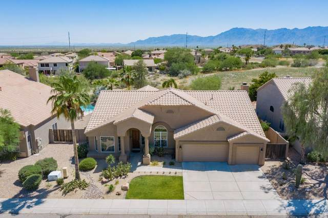 127 W Briarwood Terrace, Phoenix, AZ 85045 (MLS #6084875) :: My Home Group