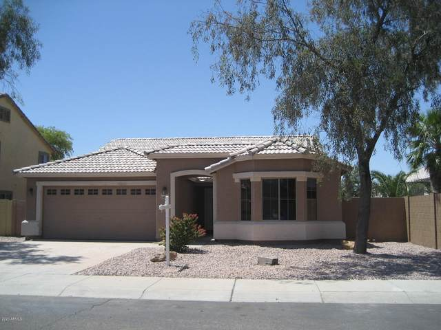 24893 W Wayland Drive, Buckeye, AZ 85326 (MLS #6084880) :: The Property Partners at eXp Realty