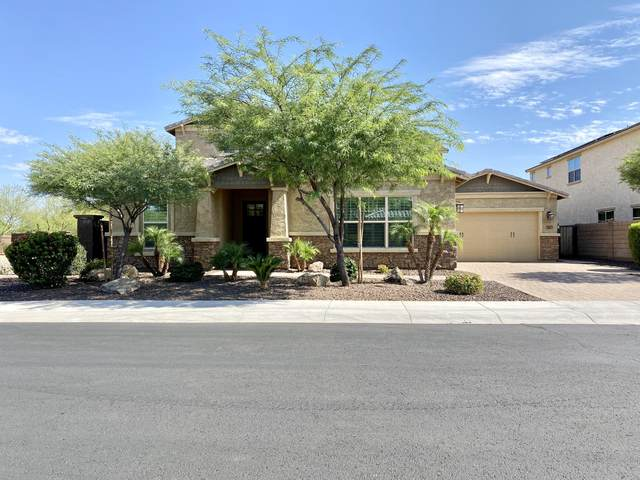 10086 W El Cortez Place, Peoria, AZ 85383 (MLS #6084887) :: My Home Group
