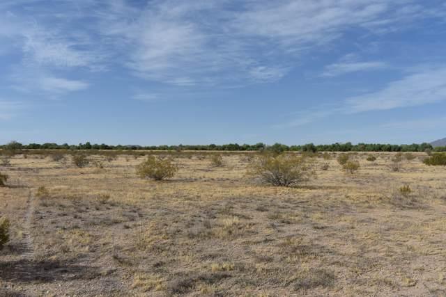 0 W Robles Road, Maricopa, AZ 85138 (MLS #6084890) :: Revelation Real Estate