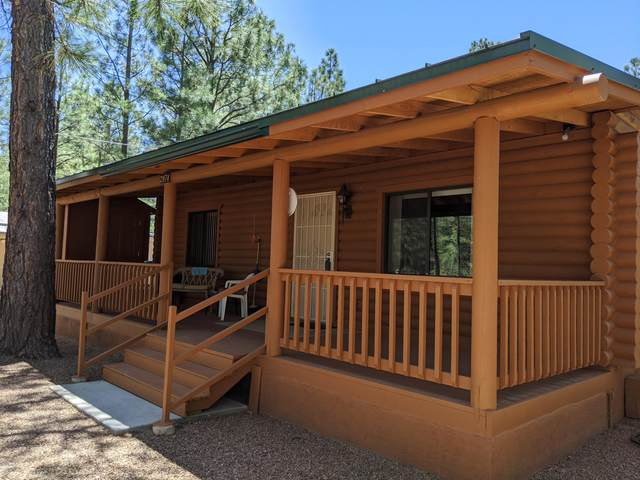2874 Big Pine Road, Overgaard, AZ 85933 (MLS #6084891) :: My Home Group