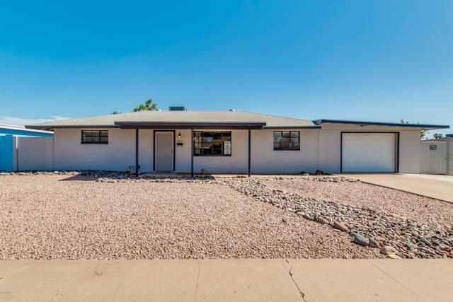 3025 W El Caminito Drive, Phoenix, AZ 85051 (MLS #6084901) :: Brett Tanner Home Selling Team
