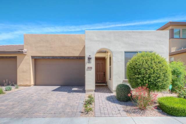 836 E Verde Boulevard, San Tan Valley, AZ 85140 (MLS #6084903) :: My Home Group