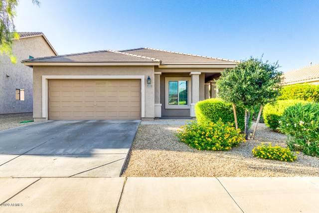 19374 W Madison Street, Buckeye, AZ 85326 (MLS #6084909) :: The Property Partners at eXp Realty