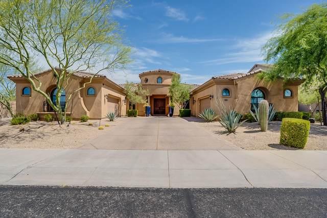9894 E Desert Beauty Drive, Scottsdale, AZ 85255 (MLS #6084919) :: The Property Partners at eXp Realty