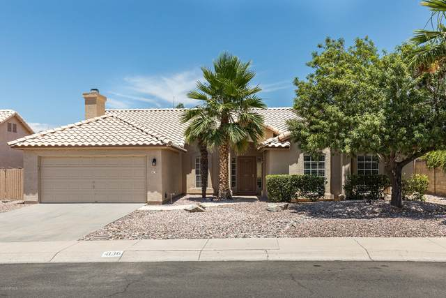 4136 E Wescott Drive, Phoenix, AZ 85050 (MLS #6084931) :: Lifestyle Partners Team