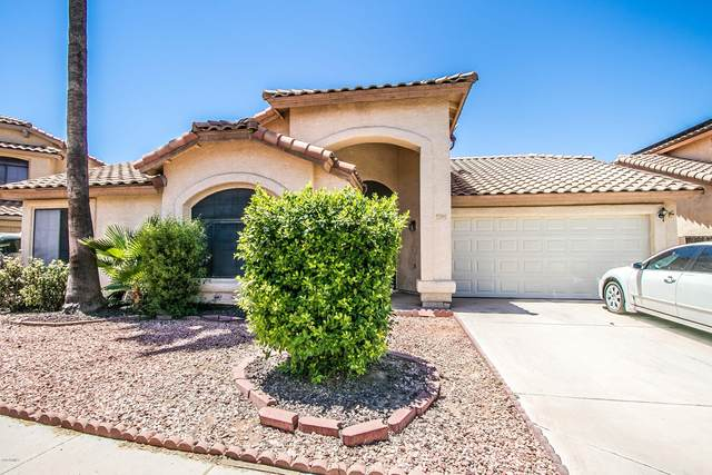 3508 N 108TH Avenue N, Avondale, AZ 85392 (MLS #6084934) :: Lifestyle Partners Team