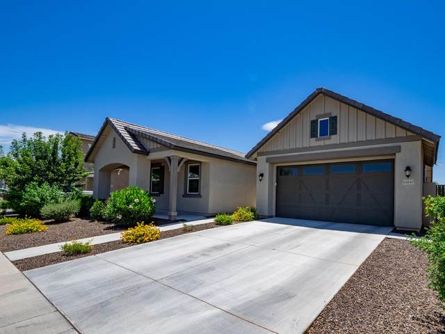 15247 W Wethersfield Road, Surprise, AZ 85379 (MLS #6084935) :: Yost Realty Group at RE/MAX Casa Grande