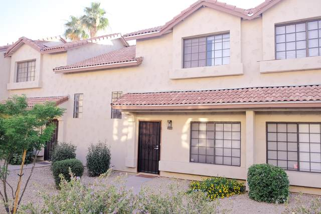 2969 N Oregon Street #8, Chandler, AZ 85225 (MLS #6084936) :: Selling AZ Homes Team