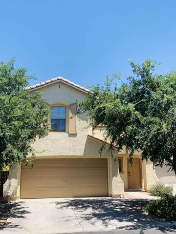 2637 S Southwind Drive, Gilbert, AZ 85295 (MLS #6084938) :: BIG Helper Realty Group at EXP Realty