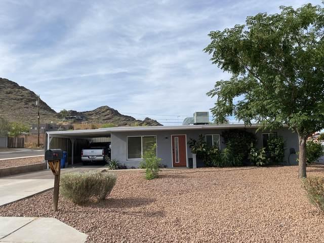1445 E Sunnyslope Lane, Phoenix, AZ 85020 (MLS #6084939) :: Service First Realty
