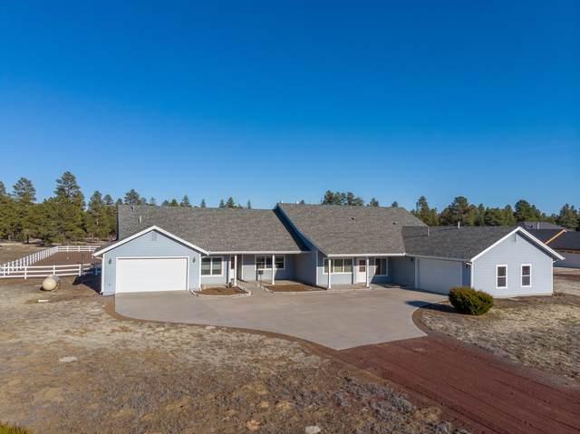 11803 N Onika Lane, Flagstaff, AZ 86004 (MLS #6084941) :: Klaus Team Real Estate Solutions