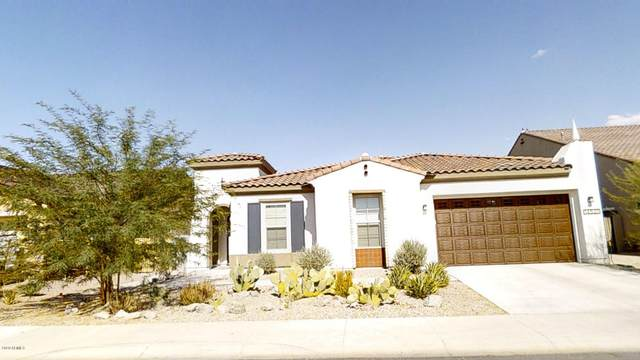 14531 S 178TH Drive, Goodyear, AZ 85338 (MLS #6084944) :: Long Realty West Valley