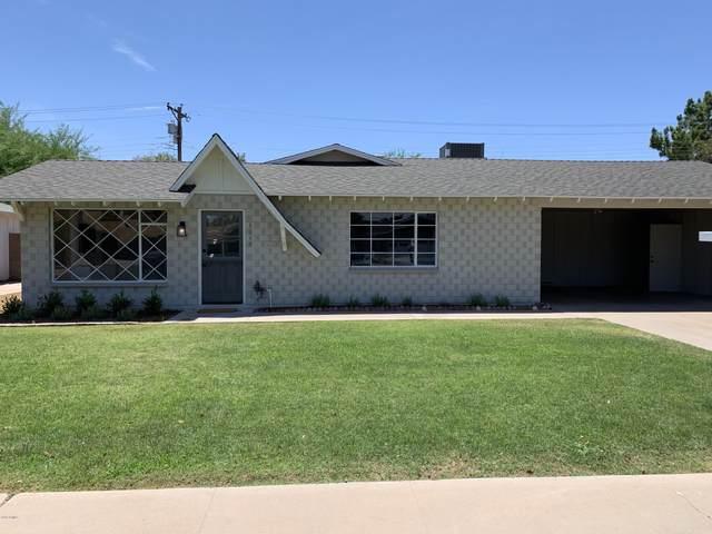 8249 E Montecito Avenue, Scottsdale, AZ 85251 (MLS #6084957) :: The Property Partners at eXp Realty