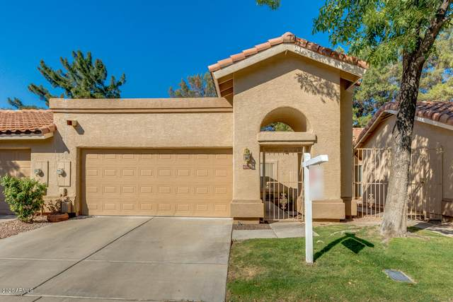 6773 S Wilson Street, Tempe, AZ 85283 (MLS #6084975) :: Lux Home Group at  Keller Williams Realty Phoenix