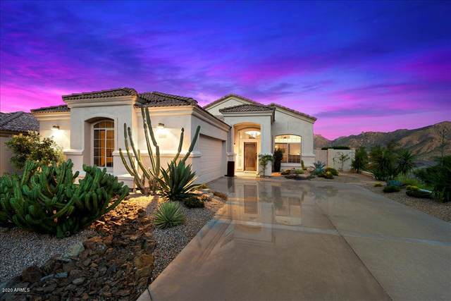 11535 E Ranch Gate Road, Scottsdale, AZ 85255 (MLS #6084983) :: The Everest Team at eXp Realty