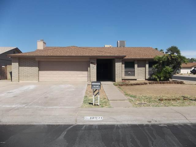 10831 N 42ND Avenue, Phoenix, AZ 85029 (MLS #6084988) :: The Property Partners at eXp Realty