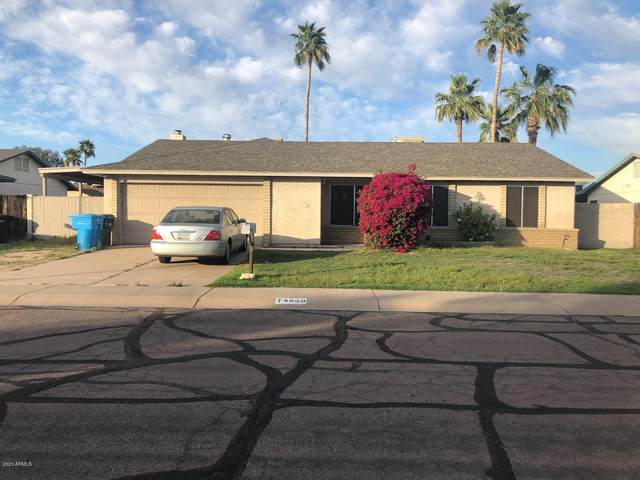 4860 E Capistrano Avenue, Phoenix, AZ 85044 (MLS #6084994) :: The Property Partners at eXp Realty