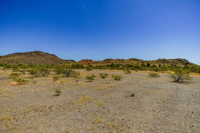15250 W Briles Road, Surprise, AZ 85387 (MLS #6084997) :: The Everest Team at eXp Realty