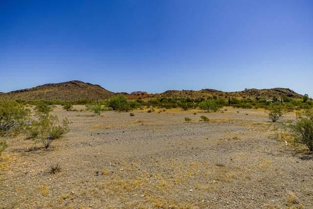 15250 W Briles Road, Surprise, AZ 85387 (MLS #6085001) :: Yost Realty Group at RE/MAX Casa Grande
