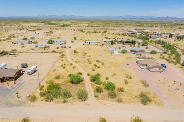 0 W Skinner Road, Surprise, AZ 85387 (MLS #6085002) :: Arizona 1 Real Estate Team