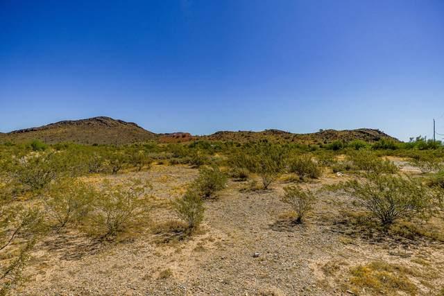 15250 W Briles Road, Surprise, AZ 85387 (MLS #6085005) :: Yost Realty Group at RE/MAX Casa Grande