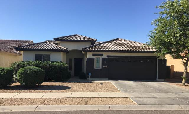 3326 W Chambers Street, Phoenix, AZ 85041 (MLS #6085006) :: The Property Partners at eXp Realty
