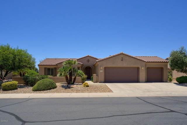 20042 N Organ Pipe Drive, Surprise, AZ 85374 (MLS #6085008) :: The Everest Team at eXp Realty