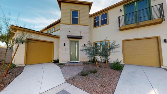 1555 E Ocotillo Road #13, Phoenix, AZ 85014 (MLS #6085012) :: My Home Group