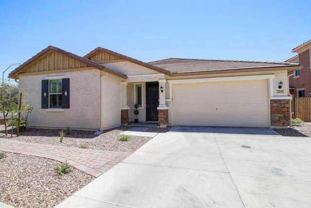 1353 N Balboa, Mesa, AZ 85205 (MLS #6085023) :: Selling AZ Homes Team