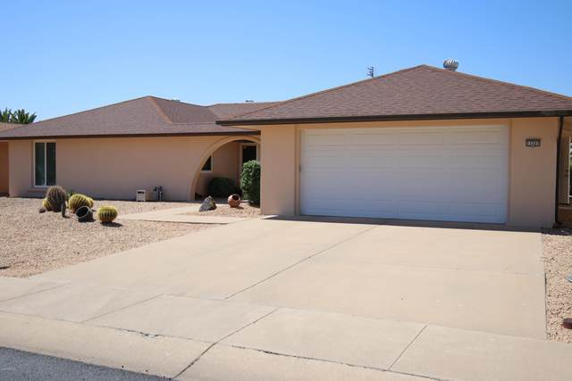 13207 W Keystone Drive, Sun City West, AZ 85375 (MLS #6085041) :: My Home Group