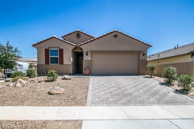3713 E Sophie Lane, Phoenix, AZ 85042 (MLS #6085045) :: Revelation Real Estate