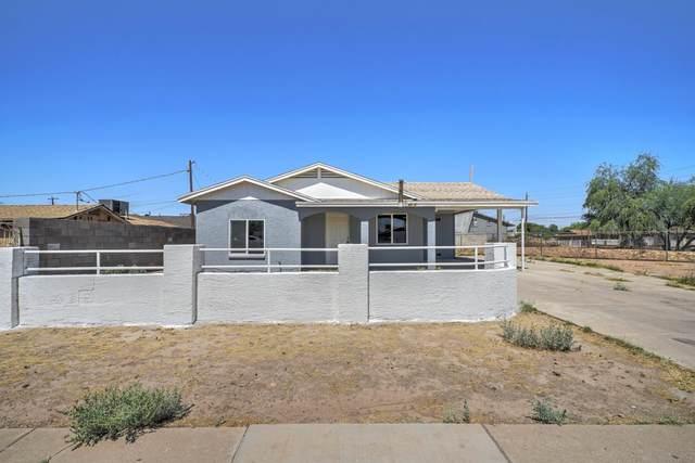 4808 S 9TH Street, Phoenix, AZ 85040 (MLS #6085046) :: The W Group