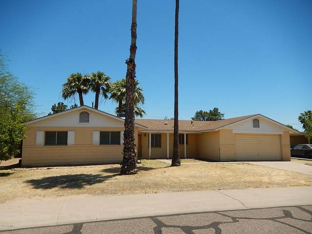 5943 W Hazelwood Street, Phoenix, AZ 85033 (MLS #6085049) :: The Laughton Team