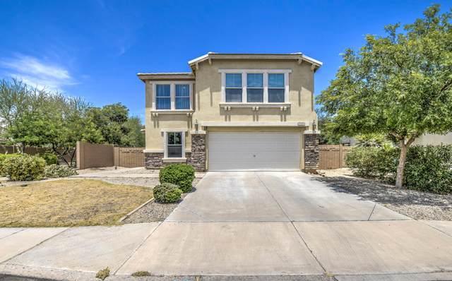 7222 W Belmont Avenue, Glendale, AZ 85303 (MLS #6085051) :: Keller Williams Realty Phoenix