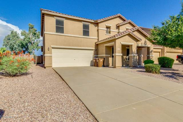 33085 N Sonoran Trail, Queen Creek, AZ 85142 (MLS #6085055) :: My Home Group