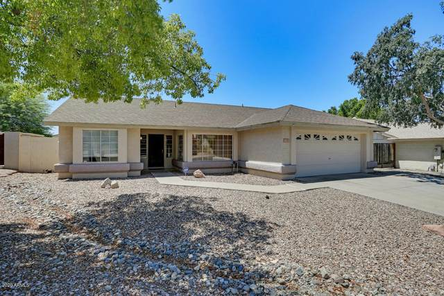 8633 W Grovers Avenue, Peoria, AZ 85382 (MLS #6085058) :: The Everest Team at eXp Realty