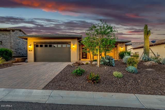 17946 E Vista Desierto, Rio Verde, AZ 85263 (MLS #6085062) :: The Everest Team at eXp Realty