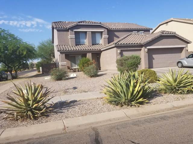 3301 E San Manuel Road, San Tan Valley, AZ 85143 (MLS #6085080) :: Russ Lyon Sotheby's International Realty