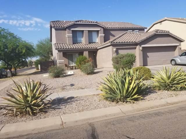 3301 E San Manuel Road, San Tan Valley, AZ 85143 (MLS #6085080) :: Power Realty Group Model Home Center
