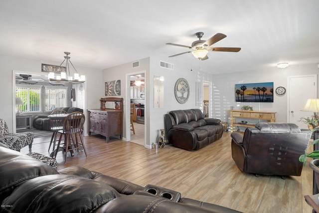 10338 W Bolivar Drive, Sun City, AZ 85351 (MLS #6085085) :: Homehelper Consultants