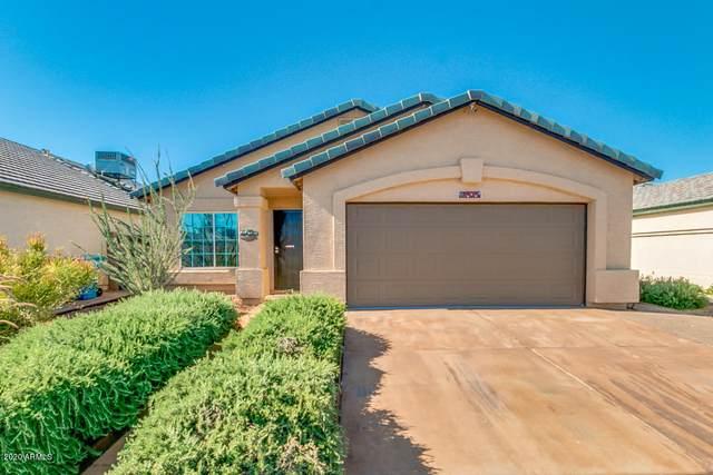 3059 W Melinda Lane, Phoenix, AZ 85027 (MLS #6085090) :: Nate Martinez Team
