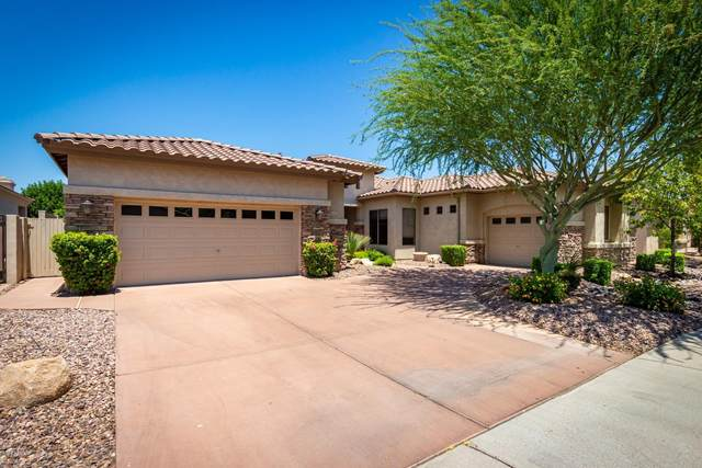 2164 W Weatherby Way, Chandler, AZ 85286 (MLS #6085097) :: Lux Home Group at  Keller Williams Realty Phoenix