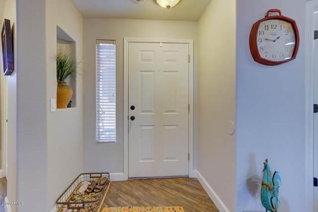 1335 E June Street #119, Mesa, AZ 85203 (MLS #6085116) :: BIG Helper Realty Group at EXP Realty