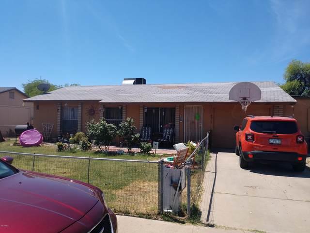 4517 W Hubbell Street, Phoenix, AZ 85035 (MLS #6085121) :: The Everest Team at eXp Realty